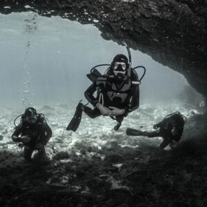 EQUIPMENT SPECIALIST_PADI