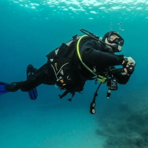 DRY SUIT_SPECIALTY_PADI