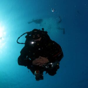 advanced rebreather